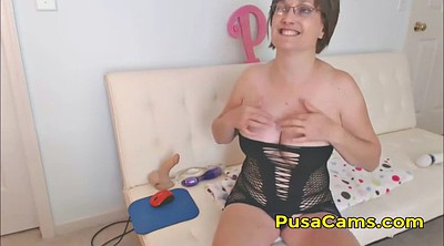 Granny solo, Short hair, Webcam mature, Webcam granny, Short haired mature