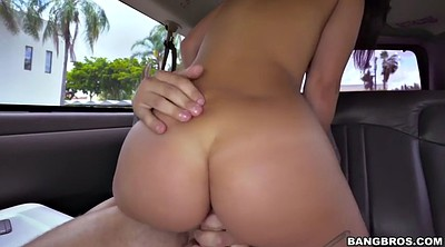 Car, Small tits