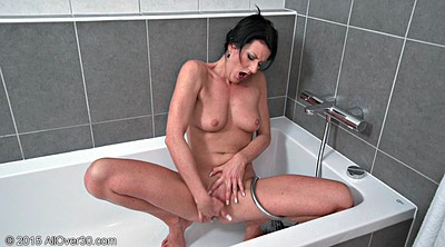 Take a shower, Small tits anal