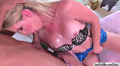 Shemale, Hot, Tit job, Blow job, Big tit, Job