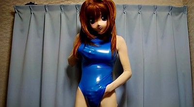 Kigurumi, Rubber, Swimming