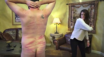 Caning, Caned, Nikki brooks