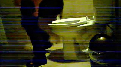 Toilets, Hidden camera
