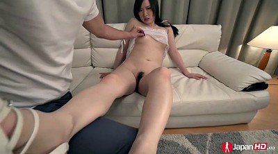 Japanese dildo, Cute asian, Brunette, Asian dildo, Small cock sucking, Japanese small tits