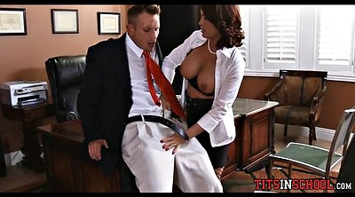Big, Schools, Teacher big tits, School teacher, School punishment, Milf teacher
