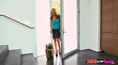 Julia ann, Alexa grace, Julia ann milf, Home, Julia ann mom, Home mom
