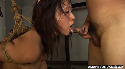 Asian tied, Asian bondage, Rope, Tied up, Tie