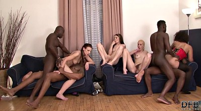 Girl, Orgy gay, Black girl anal, Anal party