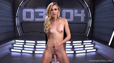 Sex machines, Machine, Alexa grace