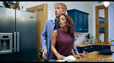 Kitchen, Kitchen milf