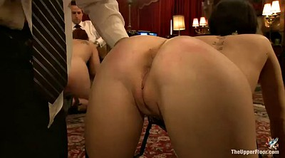 Forced, Force, Tied up, Lady, Vibrator, Forcing