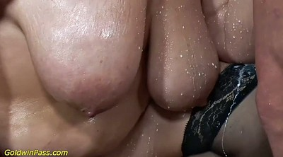 Pump, Bbw mom, Mom bbw, Anal pump