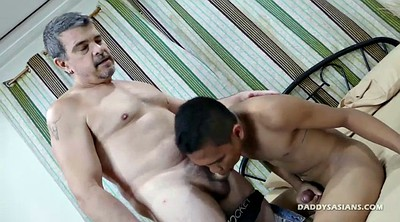 Dad, Daddy, Asian boy, Gay dad, Asian daddy, Asian feet