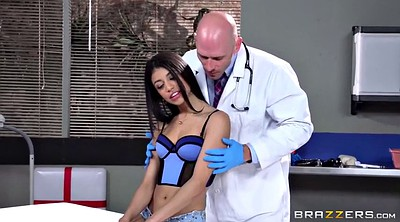 Creampie, Exam, Johnny sins, Pussy creampie, Exams, Deep foot