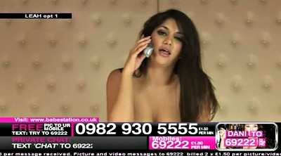 Leah jaye, Asian solo, Leah, Indian solo, Asian striptease, Babestation