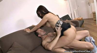 Casting anal, Therapy