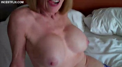 Mom, Melanie, Virginity, Milf mom, Mexico, Mexican mature