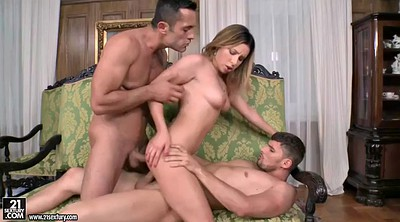 Double anal, Ally style