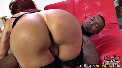 Bbc creampie, Hot cougar, Ebony cougar