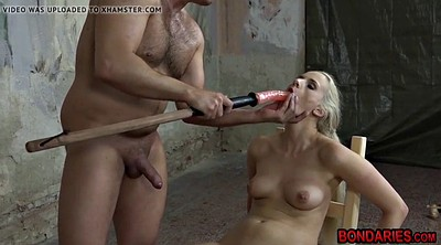 Katie, Tied and fucked, Katie k