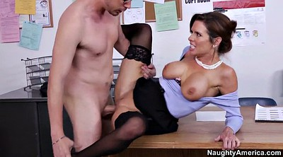 Office, Veronica avluv, Avluv