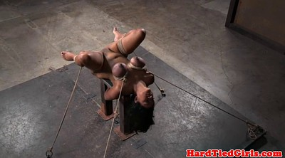Black asian, Asian bdsm, Big tit tied, Asian chubby, Asian big tits