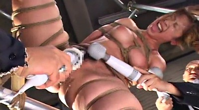 Roped, Japanese sex