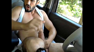 Car, Car masturbation, Car masturbate, Gay car