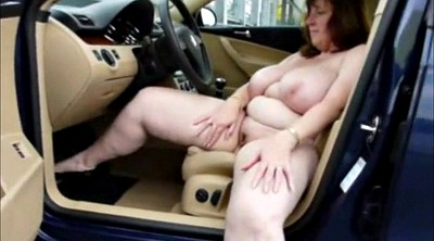 Car, Big boobs