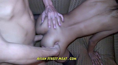 Asian anal, Filipino, Strange, Ejaculation