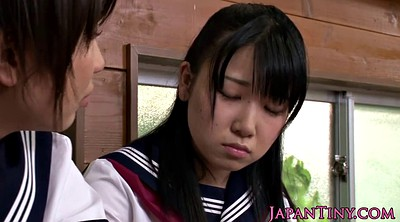 Japanese schoolgirl, Japanese lick, Petite teen, Asian schoolgirl, Threesome asian, Japanese schoolgirls