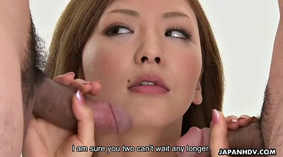 Japanese double penetration, Japanese threesome, Japanese huge, Riding, Japanese double penetrate, Japanese double
