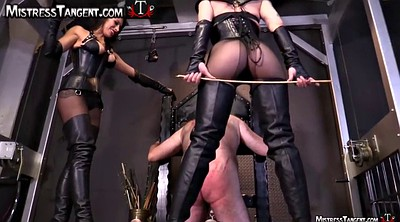 Caning, Mistress, Bound, Bdsm two
