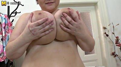 Mature, Amateur mature, Breast, Amateur mom, Mom tits