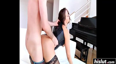 Chanel preston, Tit, Stockings anal, Chanel