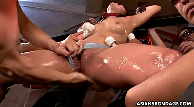 Asian bondage, Fountain, Japanese bdsm, Asian bdsm, Japanese squirting