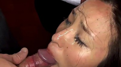 Japanese mature, Japanese handjob, Asian mature, Japanese throat