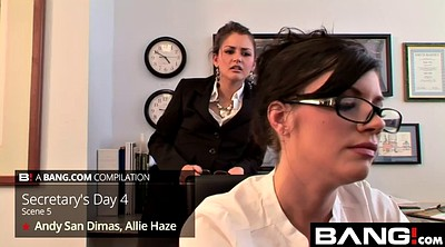 Allie haze, Best anal, Best, Hazing, Compilation anal, Bang com