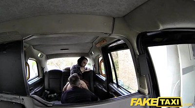 Taxi, Skinny creampie