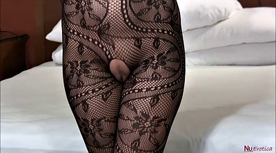 Stock, Masturbation stocking, Body-stocking