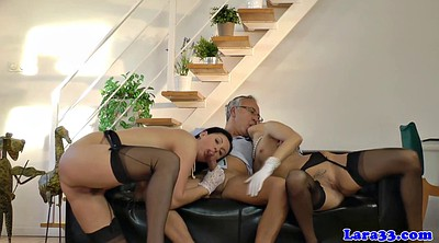 British, British threesome, Milfs, British milf