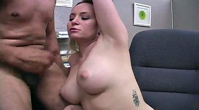 Aiden starr, Office foot, Blonde chubby