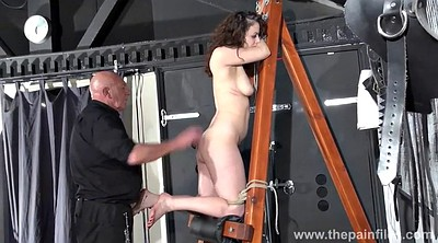 Punish, Post, Whipping