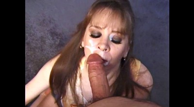 Blowjob, Amateur facial compilation