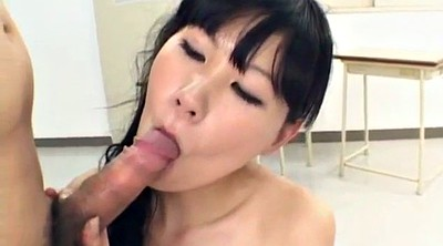 Sex teacher, Japanese teachers