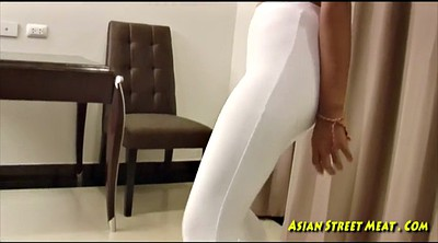Office, Asian office, Office anal