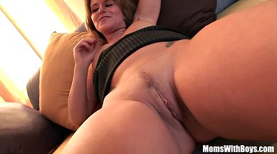 Office, Tight anal, Mom anal, Anal mom, 日本mom