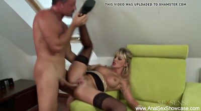 Funny, Wife anal
