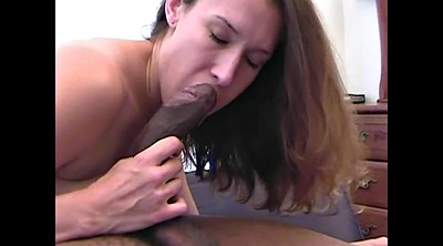 Boss, Black ebony creampie