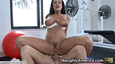 Lisa ann, Big tit mature, Lesson, Physical, Education